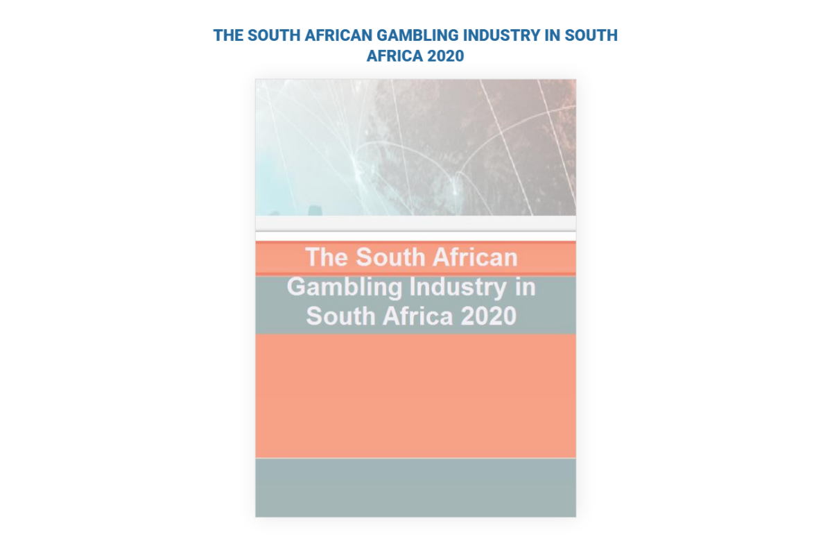 South African Gambling Industry Sees Major Impact Due to COVID-19 Outbreak and Restrictions