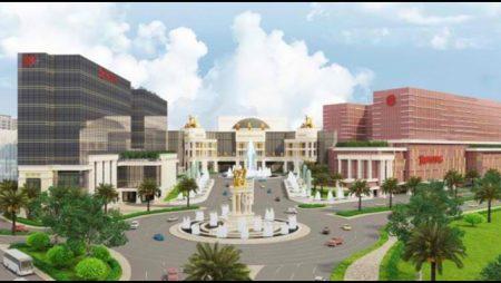 Suncity Group inks Resorts World Westside City casino operating deal