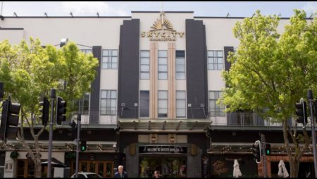 SkyCity Entertainment Group Limited restarts pair of renovation projects