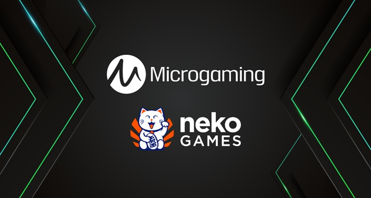 Microgaming inks exclusive distribution agreement with Argentinian design studio Neko Games