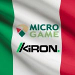 Kiron Interactive expands Italy reach via new virtual games content integration deal with Microgame