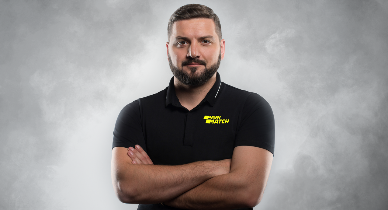 Parimatch appoints Dmitry Sergeev as CEO for CIS Division