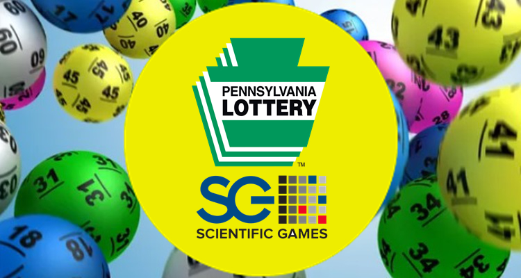 Scientific Games' PA iLottery partnership sees a record $1 billion in online/mobile sales