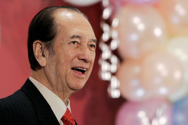 Ho death 'won't impact casino operations'