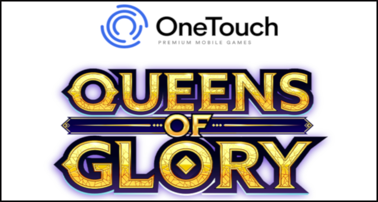 Get the 'royal treatment' with new Queens of Glory video slot