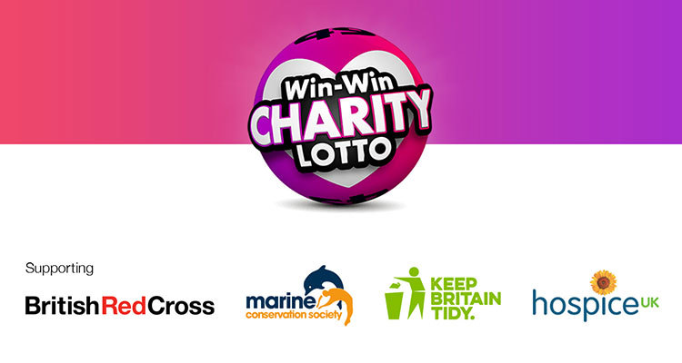 Lottoland launches first UK charity focused lotto