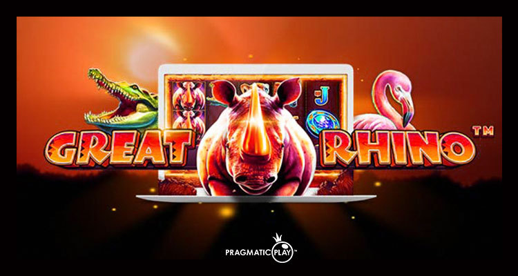 Pragmatic Play launches sequel to Great Rhino with Megaways mechanic