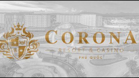 Post-coronavirus re-opening for Vietnam's Corona Resort and Casino