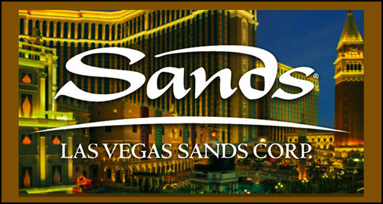 Las Vegas Sands Corporation abandons Japanese casino effort