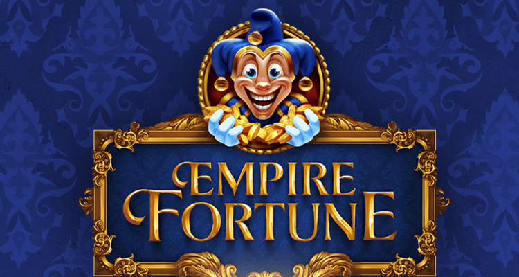 Wildz Casino player lands €4.2m jackpot playing Yggdrasil's Empire Fortune online slot game