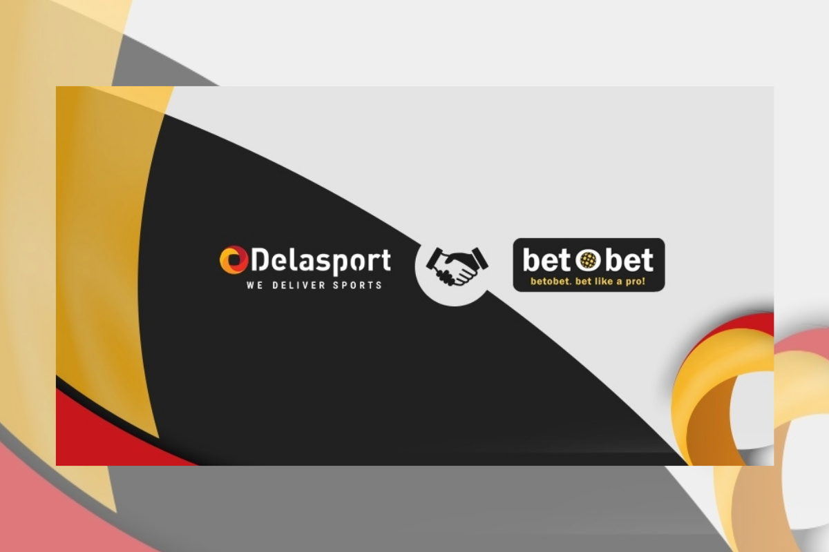 BetOBet partners with Delasport utilizing their high-end sportsbook solutions