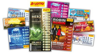 Scientific Games gets German lottery contract