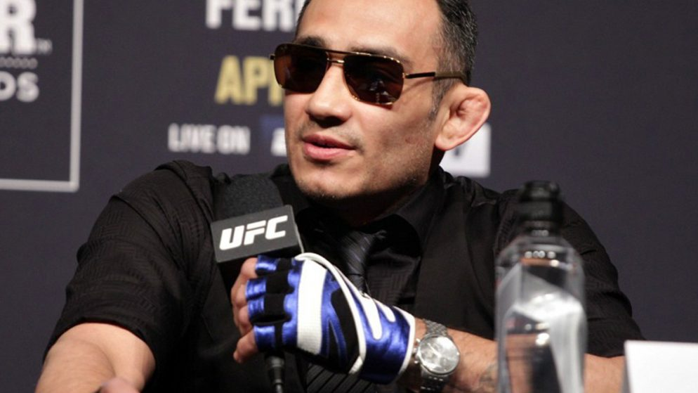 KamaGames Signs Advertising Deal with Tony Ferguson