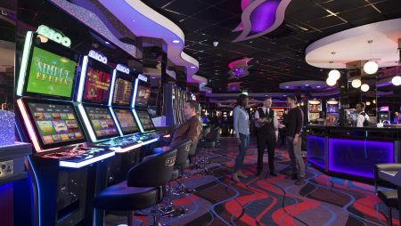 Global casino reopening reports flooding in