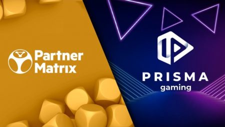 PartnerMatrix inks deal with Prisma Gaming for affiliate management solution