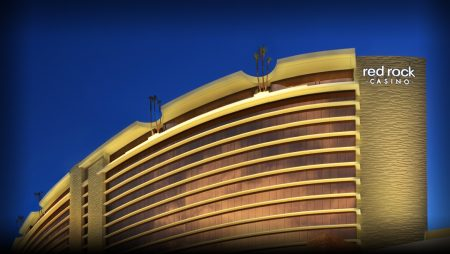 Station Casinos to cut 39% of workforce