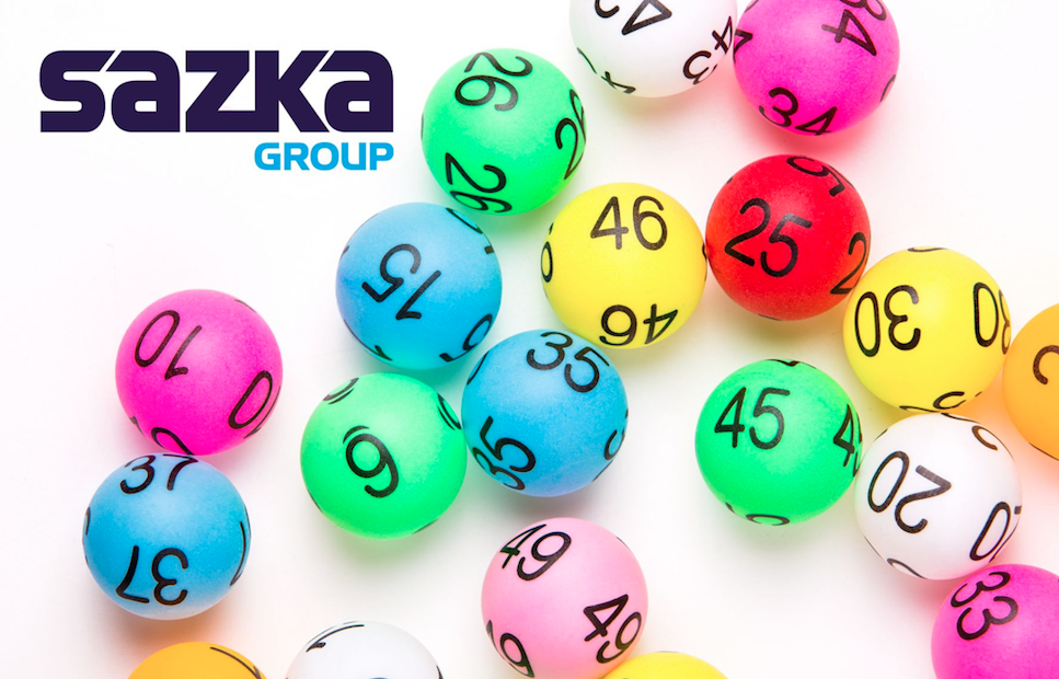 IGT and Sazka form new lottery force