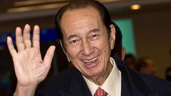Macau gambling mogul Stanley Ho dies