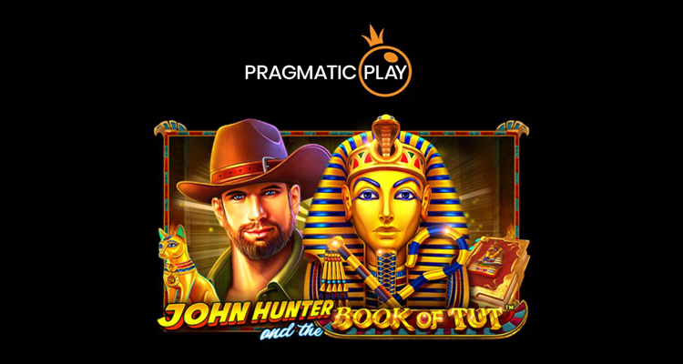 Pragmatic Play launches new slot in the popular John Hunter series
