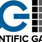 Scientific Games takes 13% hit but is confident