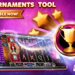 Red Rake Gaming enhances content with progressive real-time tournament feature