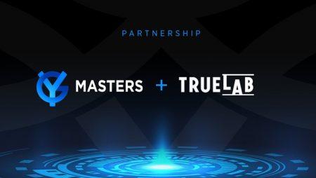 True Lab new partner to Yggdrasil's flagship YG Masters program
