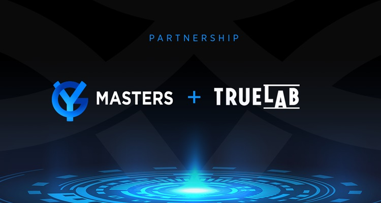 True Lab new partner to Yggdrasil's flagship YG Masters program