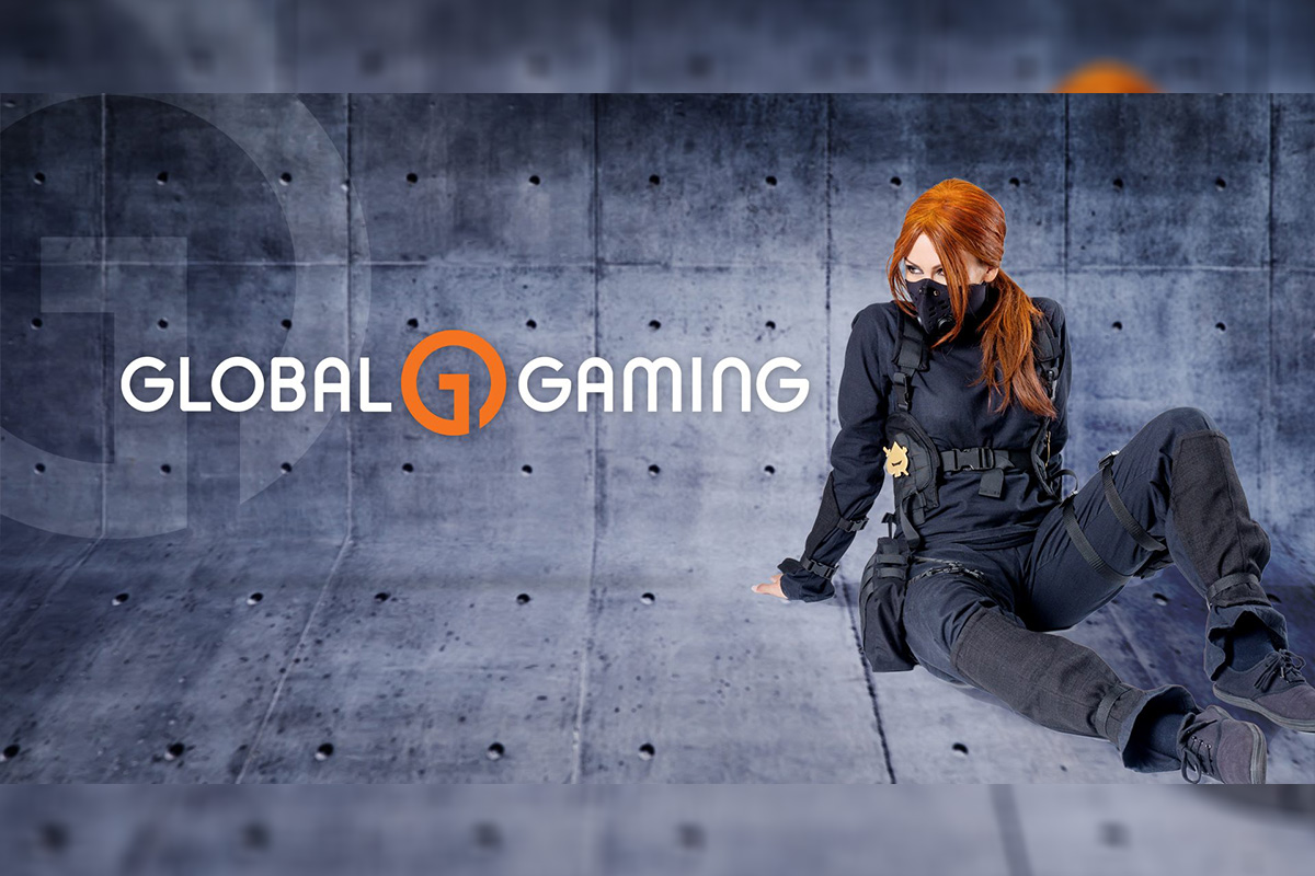 Global Gaming 555 AB Announces Q1 2020 Results