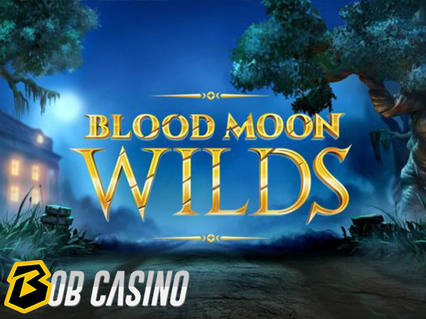 Blood Moon Wilds Slot Review (Yggdrasil)