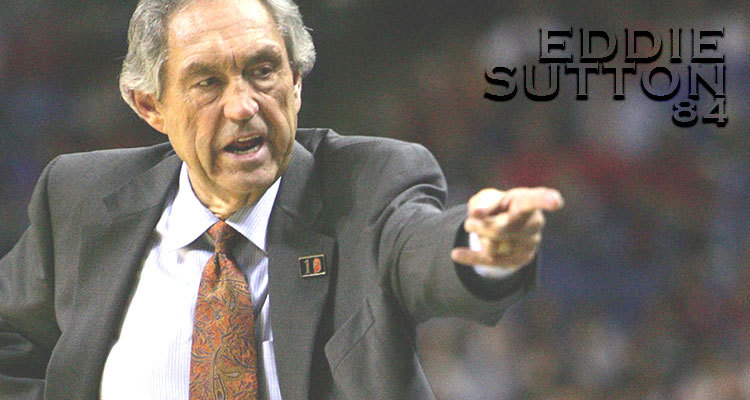 Former Head Coach of Oklahoma State and Kentucky Dies at Age 84