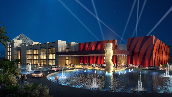 Casino operator Silver Heritage enters administration
