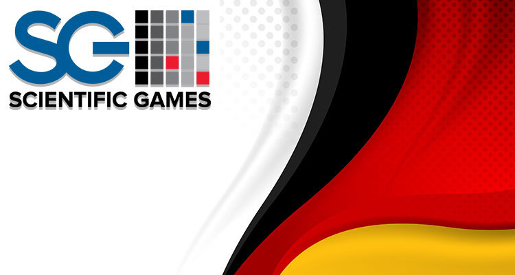 Scientific Games' scores new three-year supply contract with German lottery