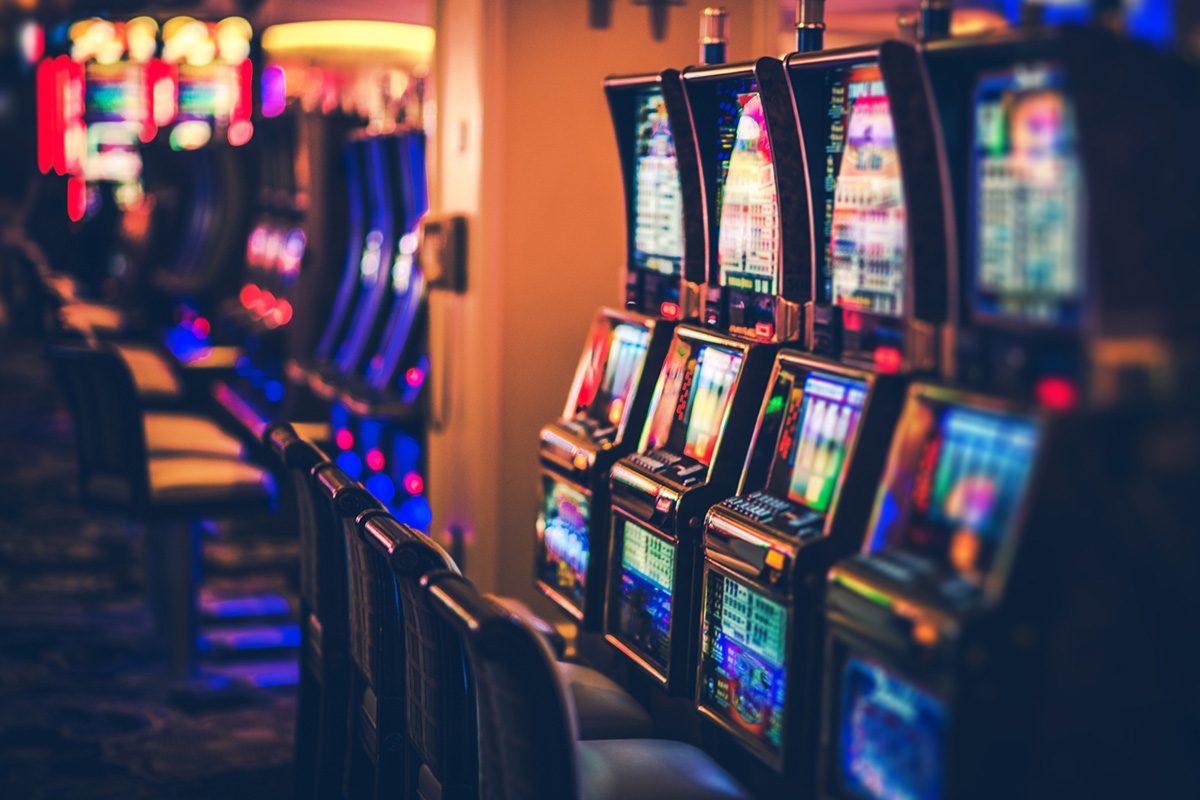 Casinos Introduce Safety Protocols for Reopening in Light of COVID-19 Closure – Limited Facility Offerings, Limited Seating, Slot Machine Spacing, Temperature Checks Prior to Entry