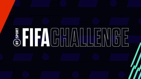 BT Sport FIFA Challenge