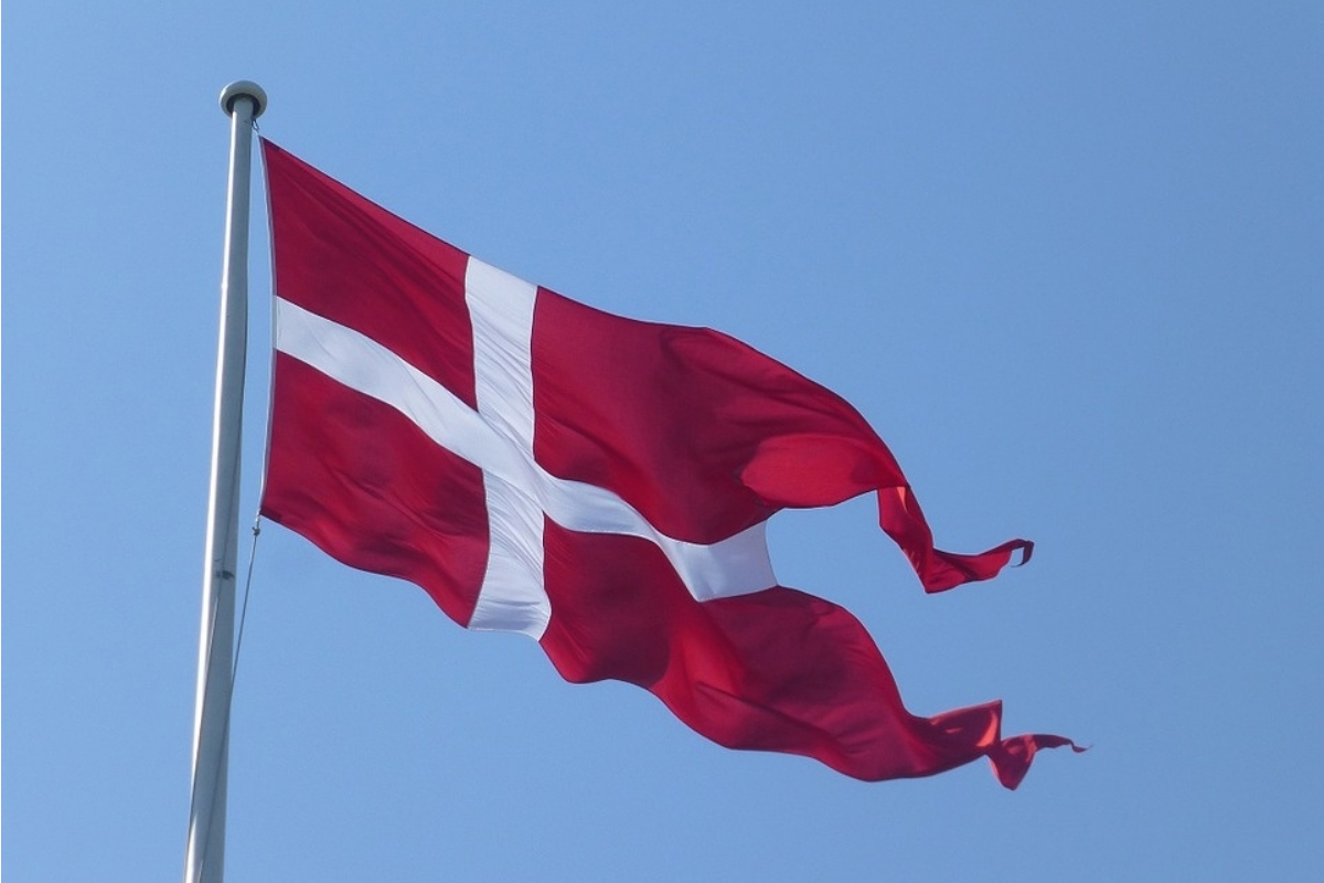 Danish Gambling Revenue Declines 5% in Q1 2020