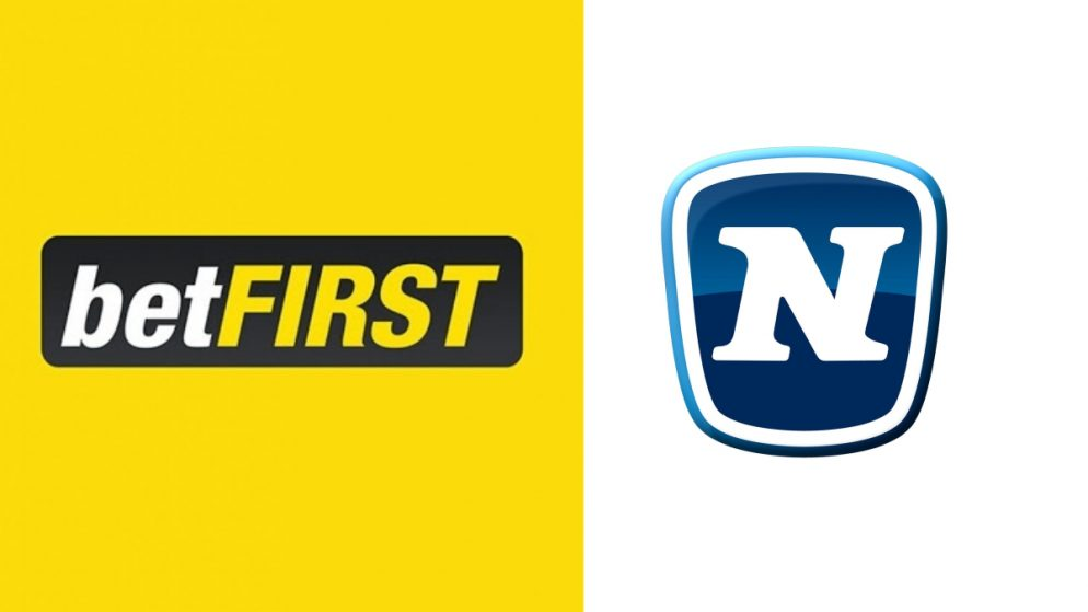 betFIRST Welcomes Novomatic to Providers List