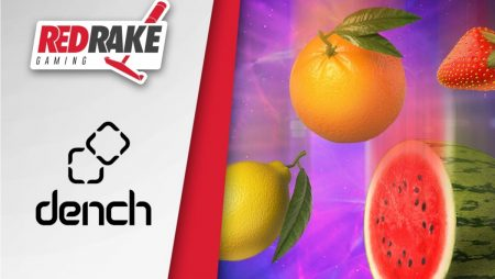 Red Rake Gaming continues expansion by entering a partnership deal with Dench Solutions