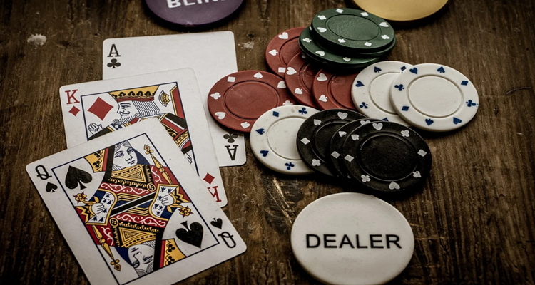 Three poker rooms in Florida set to reopen