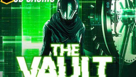 The Vault Slot Review (Quickfire & Snowborn Games)
