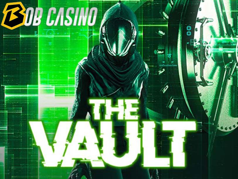 The Vault Slot Review (Quickfire & Snowborn Games)