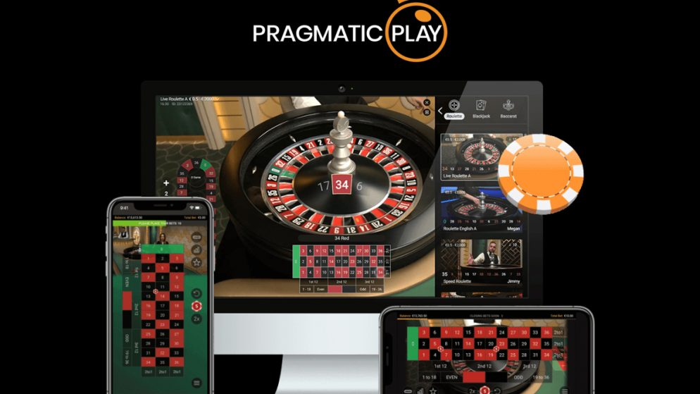 Pragmatic Play Diversifies Live Casino Offering Further With Auto-Roulette