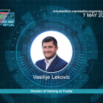 #MBGS2020VE announces Vasilije Lekovic, Director of Gaming at Trustly, among the speakers.