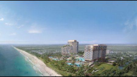 Casino operating license for Vietnam's coming Hoiana development