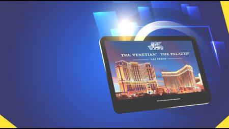 Las Vegas Sands Corporation announces June re-opening ambition