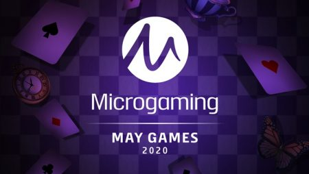 Microgaming to drop May lineup featuring five games including progressive slot Absolootly Mad Mega Moolah