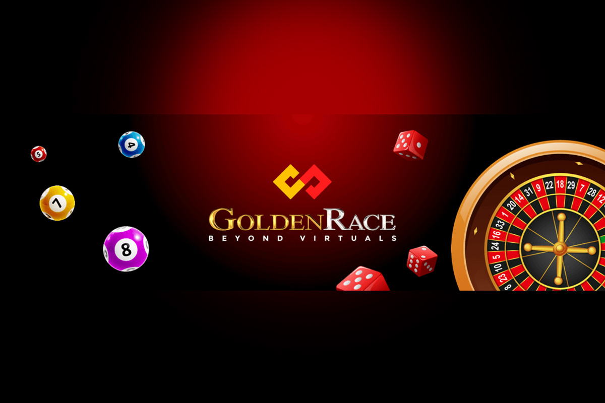 SoftSwiss Partners with Golden Race