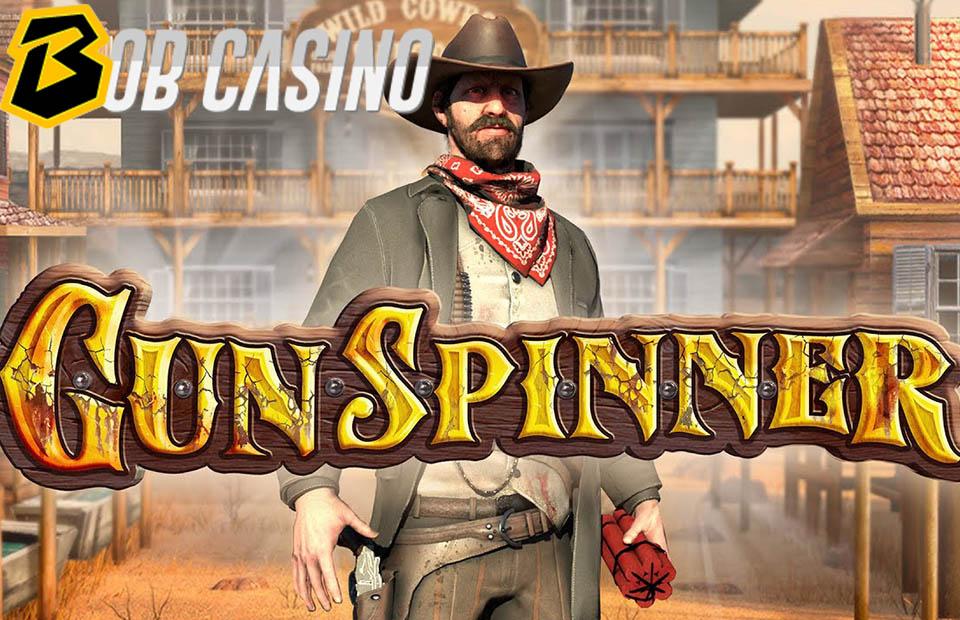 GunSpinner Slot Review (Booming Games)
