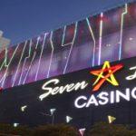 South Korea casino operator reopens