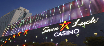 South Korea casino operator reopens