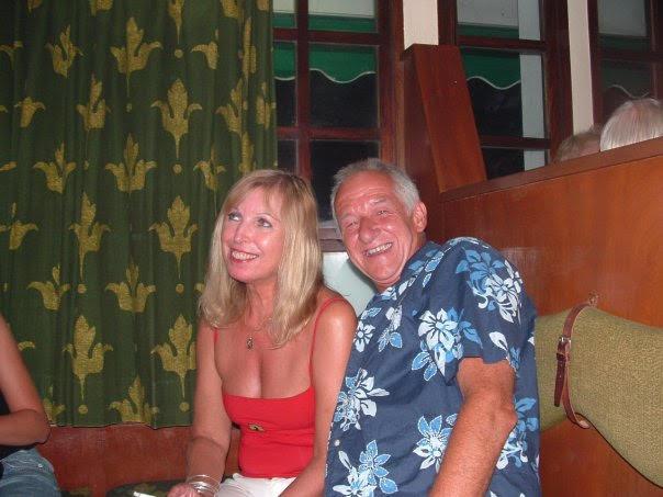 Casino industry veteran Bob Old passes